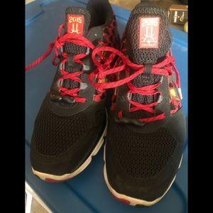 Adidas Cincinnati shoes